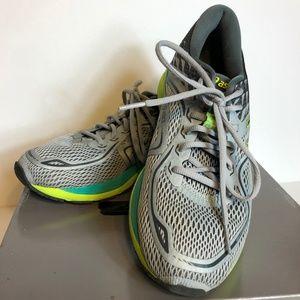 Asics Gel Cumulus 19 Running Sneakers Shoes